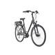 Ortler Bozen - Bicicletas eléctricas de trekking - Wave negro